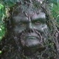 Swamp Thing played by Dick Durock