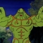 Swamp Thing Swamp Thing: The Animated Series