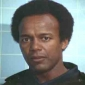 Sergeant David 'Deacon' Kay played by Rod Perry