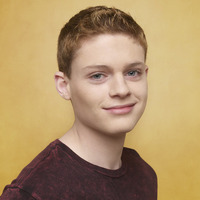 Emmett Bledsoe played by Sean Berdy