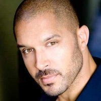 Eric played by Terrell Tilford