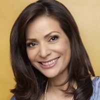 Regina Vasquez played by Constance Marie Image