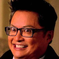 Renzo played by Alec Mapa