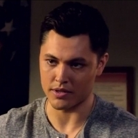 Ty Mendoza played by Blair Redford