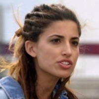 Zarra played by Tania Raymonde