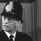 PC Wilfred 'Corky Turnbull