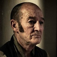 Brace played by David Hayman