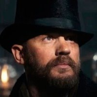 James Keziah Delaney played by Tom Hardy