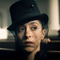 Zilpha Geary played by Oona Chaplin