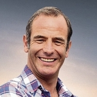 Robson Green Tales from Northumberland with Robson Green (UK)