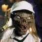 Crypt Keeper played by John Kassir