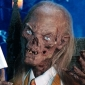 The Crypt Keeper played by John Kassir