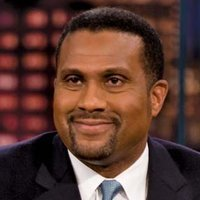 Tavis Smiley - Host