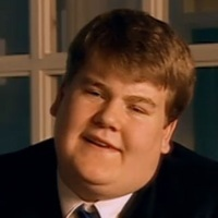 Jeremy played by James Corden