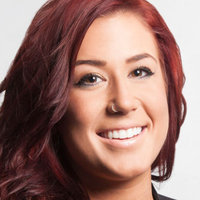Chelsea Houska played by Chelsea Houska