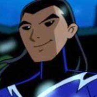 Aqualad Teen Titans