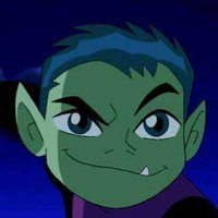 Beast Boy played by greg_cipes