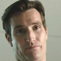 Agent Rafael McCall played by Matthew Del Negro