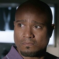 Alan Deaton played by Seth Gilliam