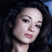 Allison Argent played by Crystal Reed Image