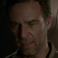 Chris Argent played by J.R. Bourne