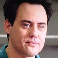 Coach Finstock played by Orny Adams