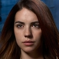 Cora Hale played by Adelaide Kane