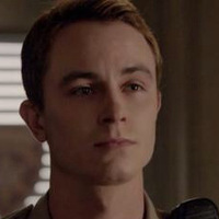Deputy Jordan Parish played by Ryan Kelley