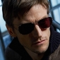 Deucalion played by Gideon Emery