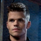 Ethan  played by Charlie Carver