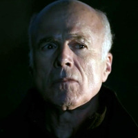 Gerard Argent played by Michael Hogan