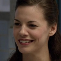 Jennifer Blake played by Haley Webb