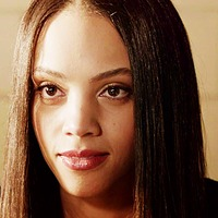 Marin Morrell played by Bianca Lawson