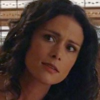 Melissa McCall played by Melissa Ponzio