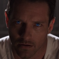Peter Hale played by Ian Bohen