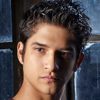 Scott McCall played by Tyler Posey