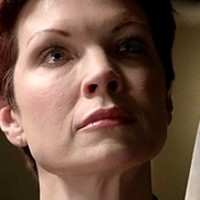 Victoria Argent  played by Eaddy Mays