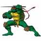Raphael played by Frank Frankson Image