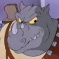 Rocksteady played by Cam Clarke Image