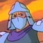 Shredder played by James Avery Image