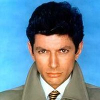 Lionel Whitneyplayed by Jeff Goldblum