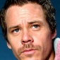 Britt Pollack played by Michael Raymond-James