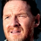 Hank Dolworth played by Donal Logue