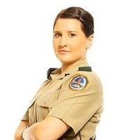 Constable Jen Young