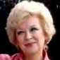 June Medford played by June Whitfield