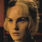 Susan played by Michelle Dockery