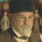 The Toymaker played by Terry Pratchett
