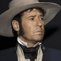 Colonel James Fannin Texas Rising