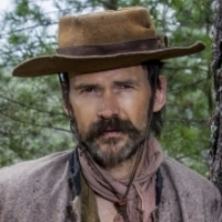 Ephraim Knowles Texas Rising