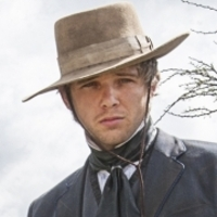 Jack Hays Texas Rising